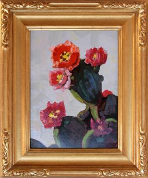 Conrad Buff, oil on canvaspainting for sale denver colorado art gallery museum auction consign sell buy