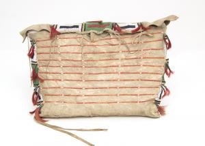 Possible Bag, Lakota Sioux, 188019th century Native American Indian antique vintage art for sale purchase auction consign denver colorado art gallery museum