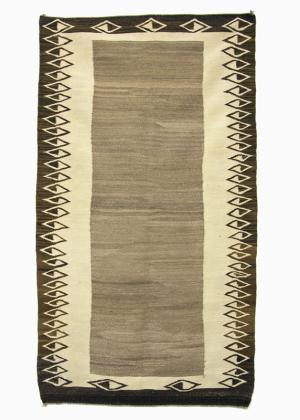 Navajo rug saddle blanket 19th century Native American Indian antique vintage art for sale purchase auction consign denver colorado art gallery museum