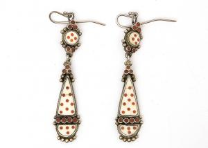 Lambert Homer Zuni jewelry earrings for sale purchase consign denver colorado