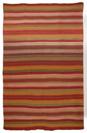 Rio Grande Sarape, circa 1880 weaving textile hispanic mexican  19th century Native American Indian antique vintage art for sale purchase auction consign denver colorado art gallery museum