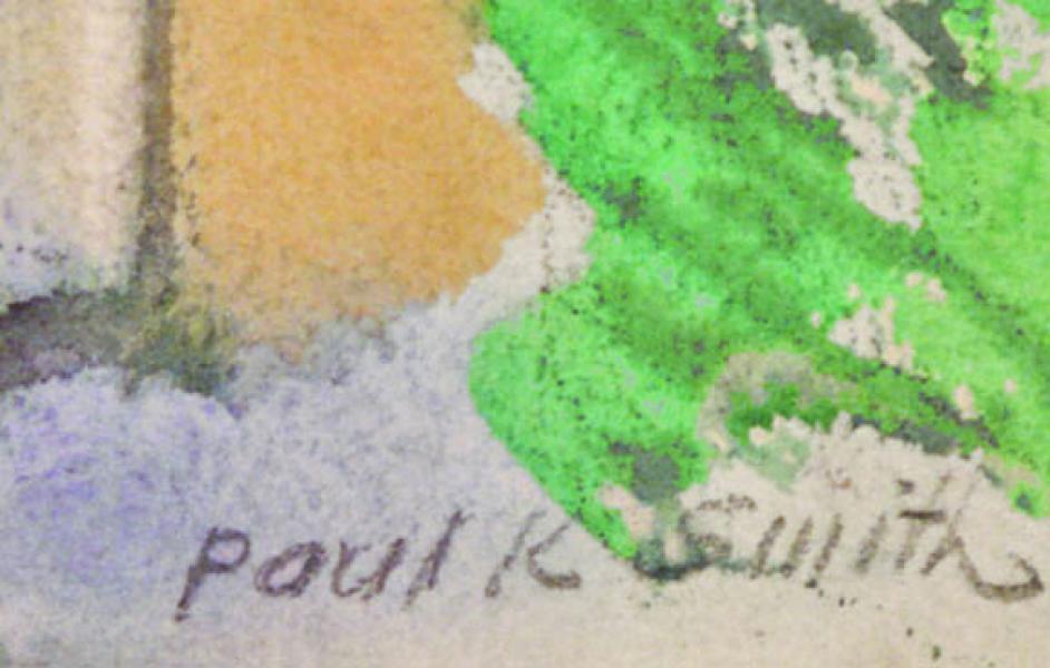 Paul Kauvar Smith,