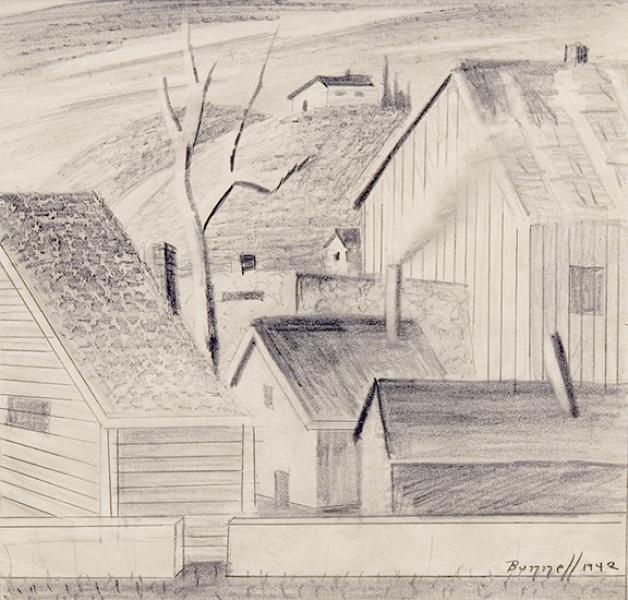 Charles Ragland Bunnell,