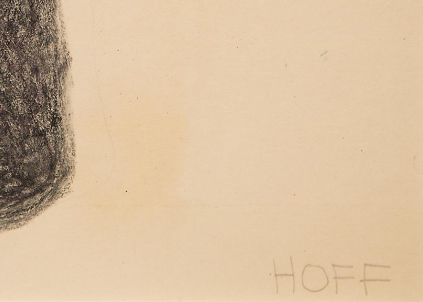 Margo Hoff,