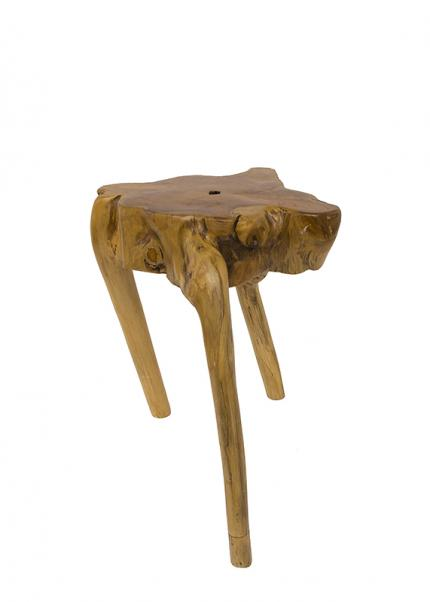 Teak root side table, end table, contemporary living room furniture, night stand, for sale, contemporary